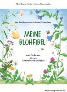 Blühfibel der Blühenden Naturparke
